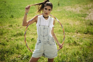Festival Feels A Diesel story by Patricia Manfield & Giotto Calendoli