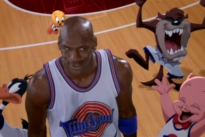 Space Jam 2 is coming New Sport Side