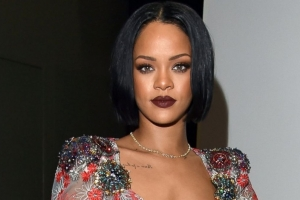 Rihanna sets up 50 scholarships to help young students With her Clara Lionel Foundation