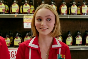 Watch the official trailer for 'Yoga Hosers' Lily-Rose Depp debut film