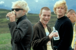 Watch the trailer for Trainspotting 2 Directed by Danny Boyle