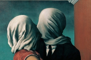 The best 10 kisses in art history  From Klimt to Banksy