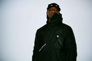 Skepta shot a porn video And it is online again