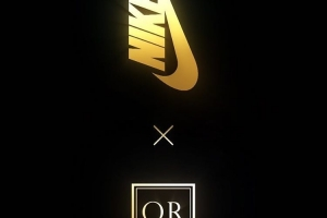 Nike x Olivier Rousteing Coming soon