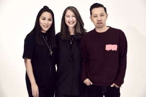 KENZO is H&M latest Guest Designer The collection will be unveiled on November 3rd
