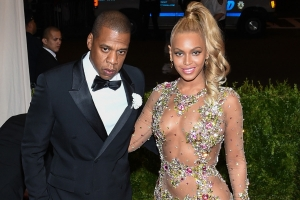 Jay Z ha risposto a 'Lemonade' Con un suo remix di 'All The Way Up'