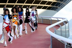 Everything you need to know about LV Cruise 2017 Fashion goes to Rio