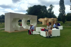 Hello London #10 - Serpentine Pavilion e Summer Houses Evasione estiva formato Londra