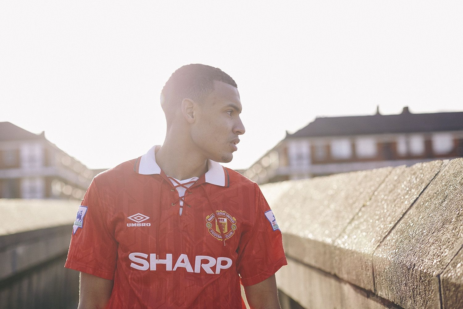 Umbro And The Manchester United S Legend