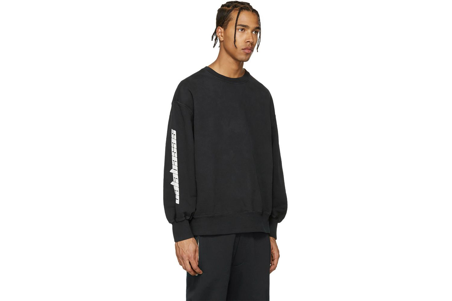 pieces from YEEZY Season 4 collection