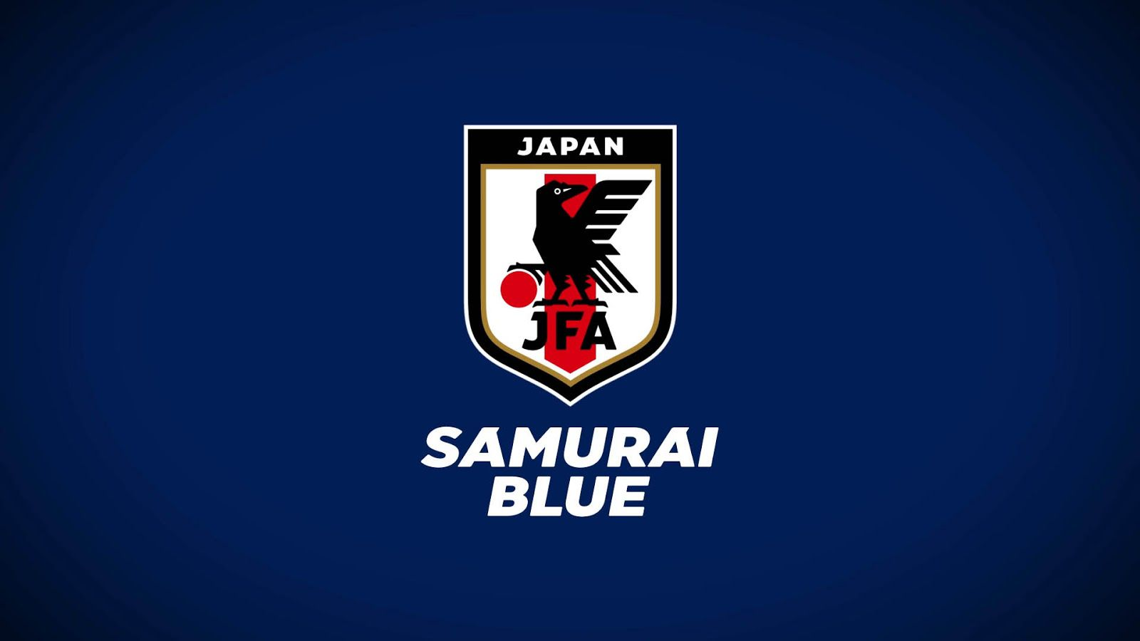 The New Japan S National Team Logo