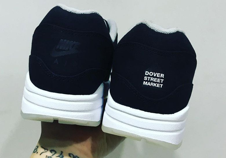 Nike and Dover Street Market unite for