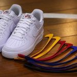strappi nike air force 1