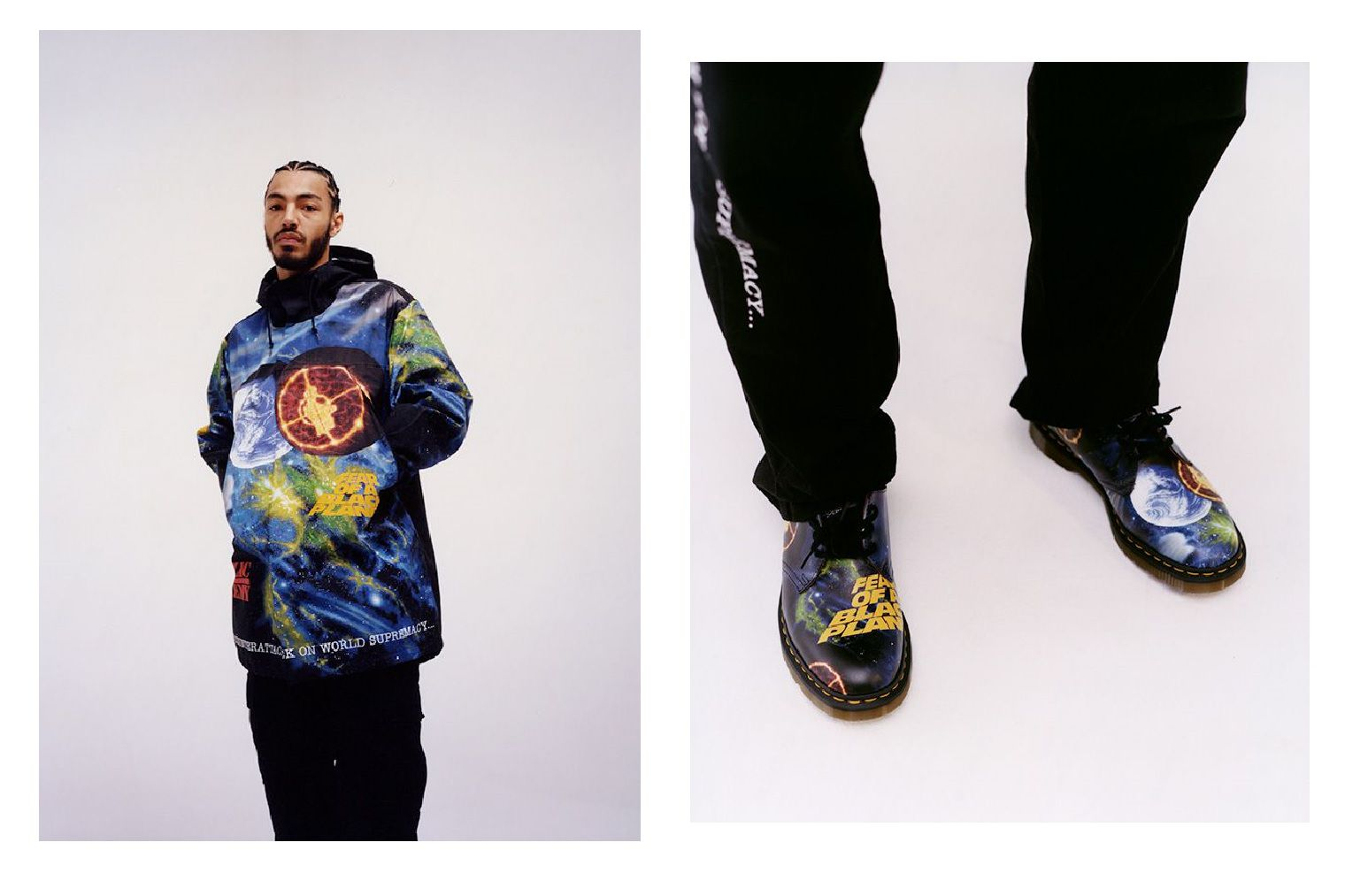 Supreme Confirms Its Collaboration With