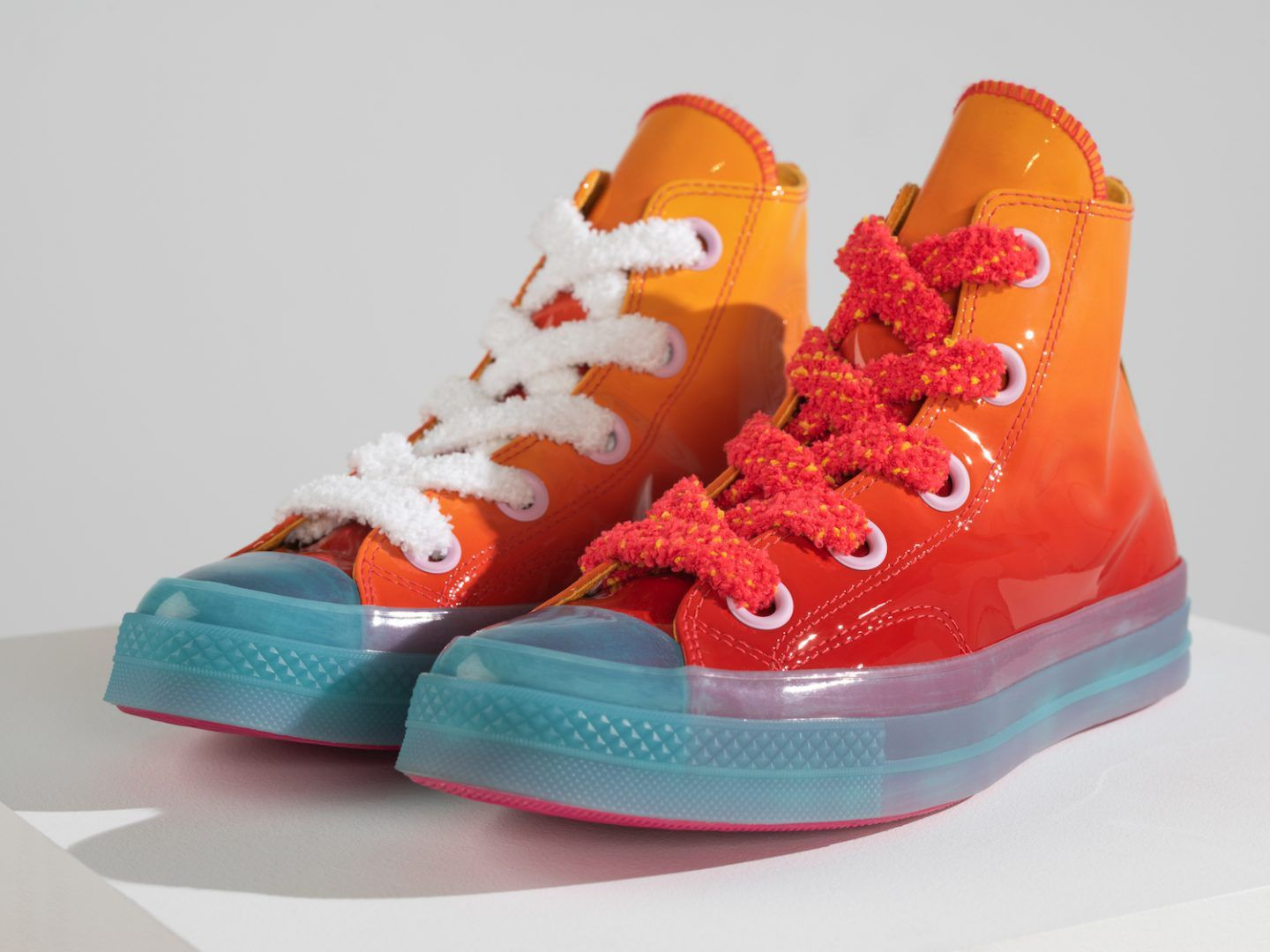 Converse x JW Anderson Chuck 70 Toy