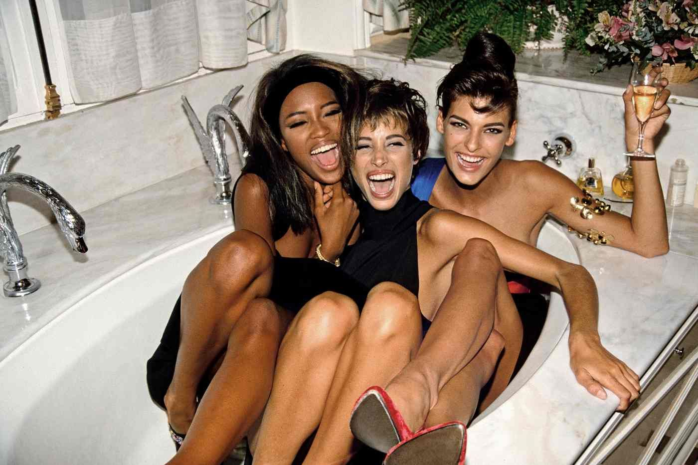 Nss 90s The Decades Most Iconic Models