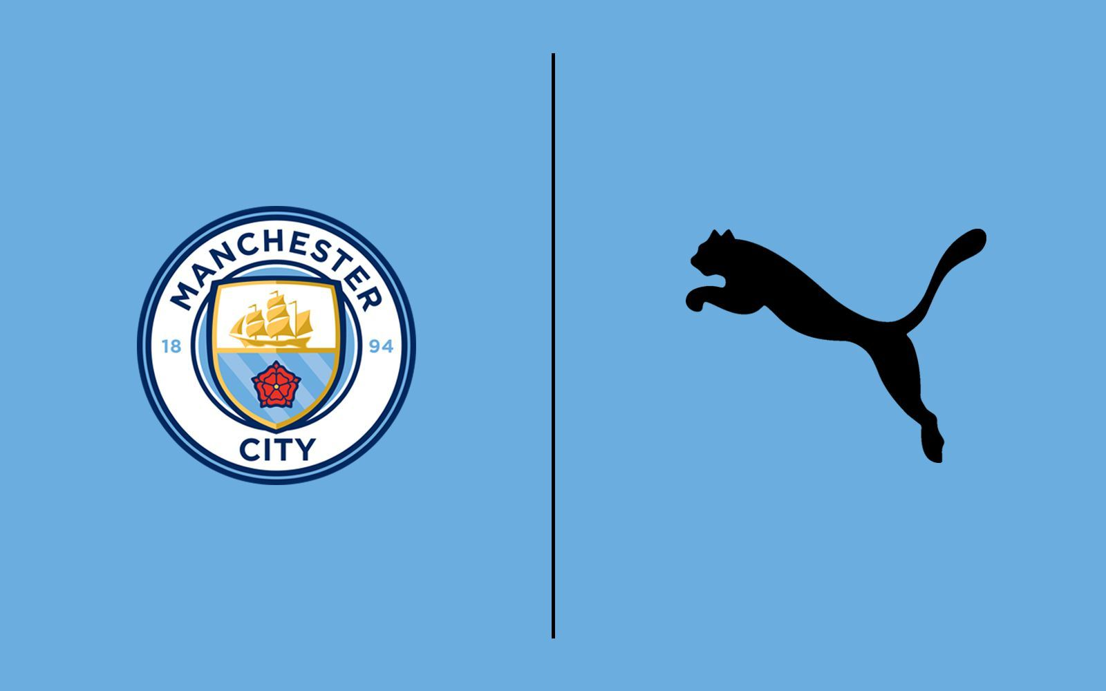 Will PUMA be the next Manchester City technical sponsor?