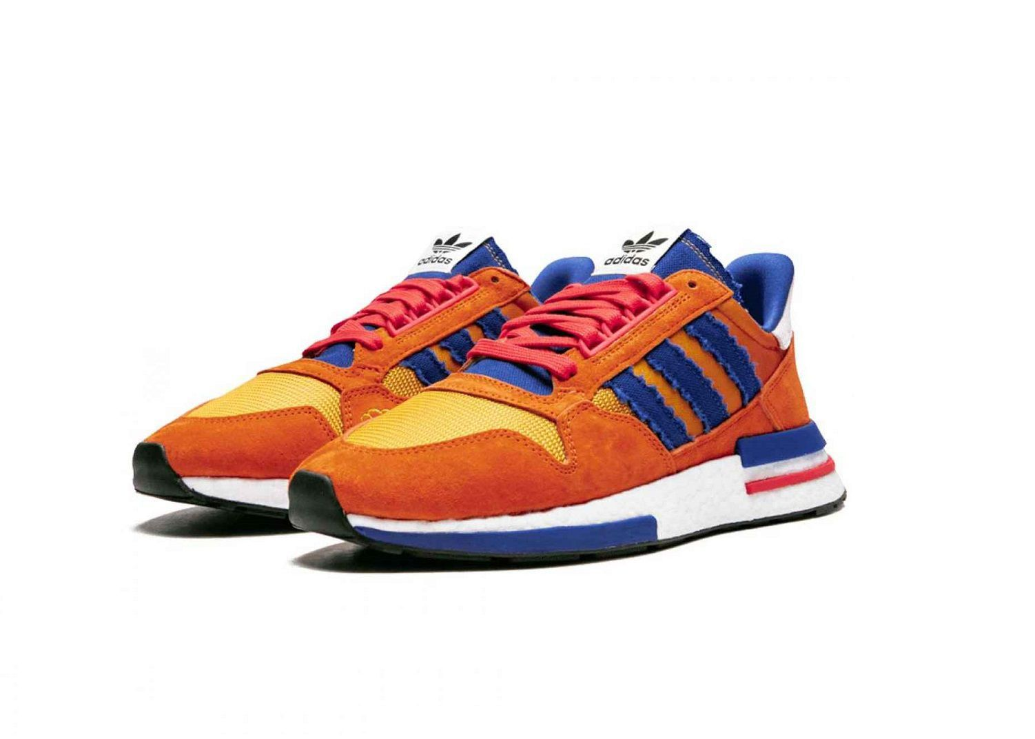 adidas dragon ball uscita in italia
