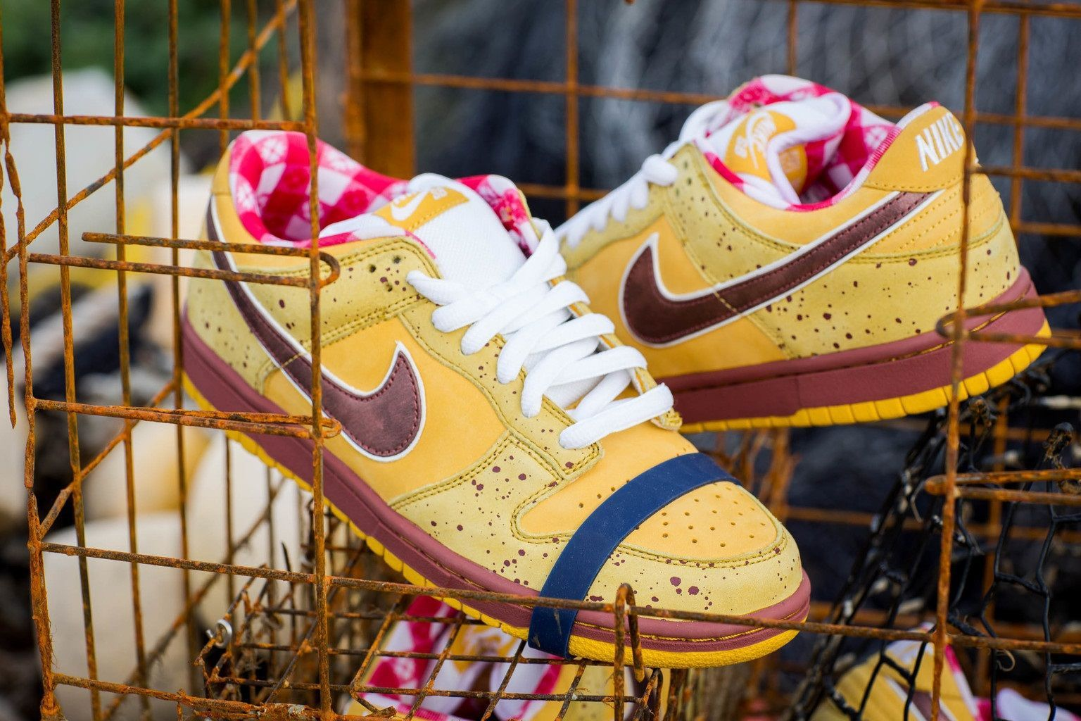 The 10 most expensive Nike Dunk SB on