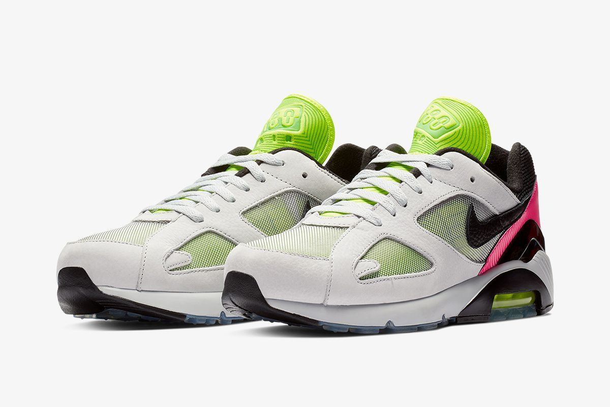 Nike Air Max 180 BLN: Release and Cop