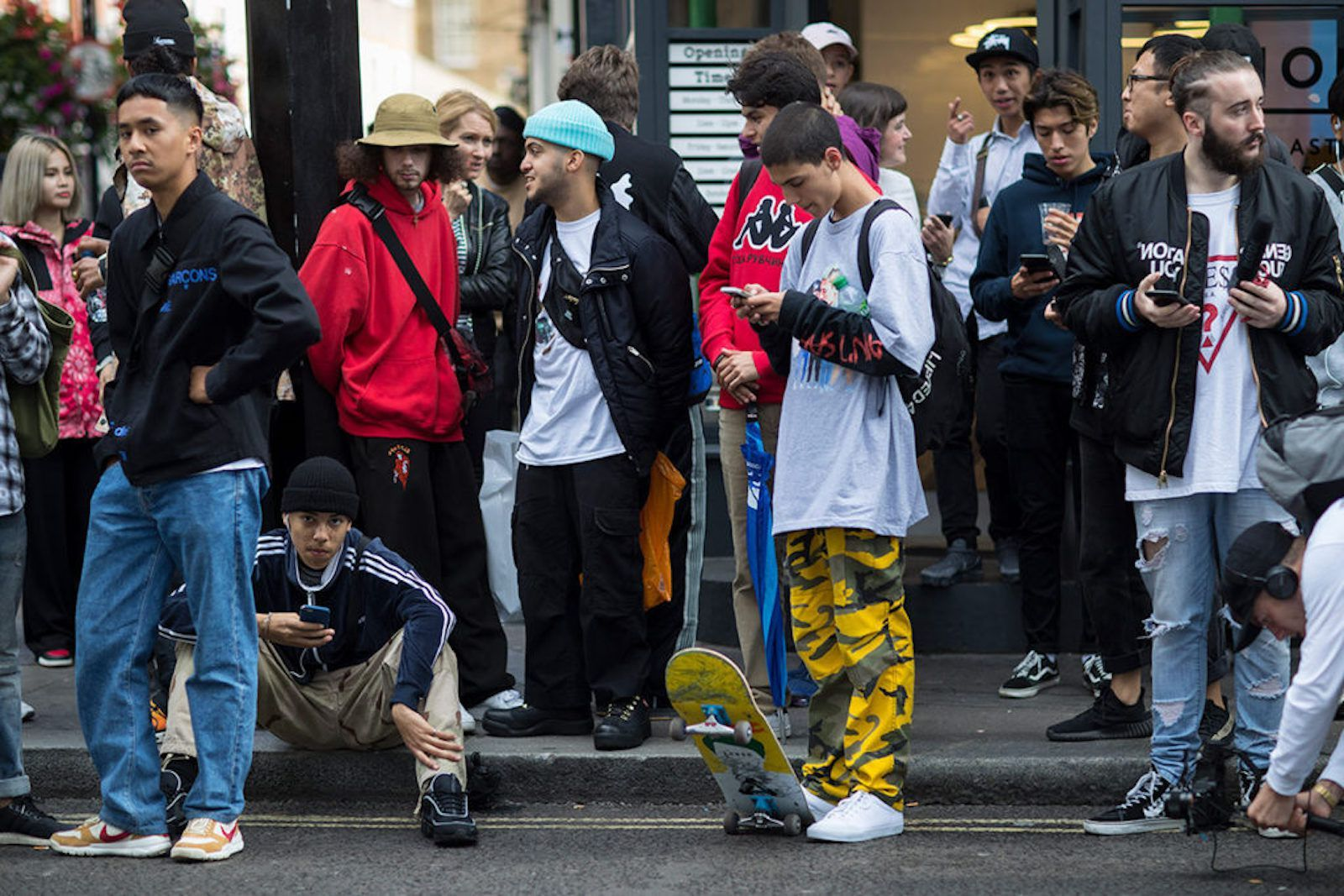The Global Streetwear Report