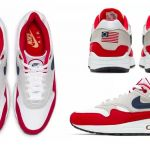 Air Max 1 Quick Strike Fourth of July