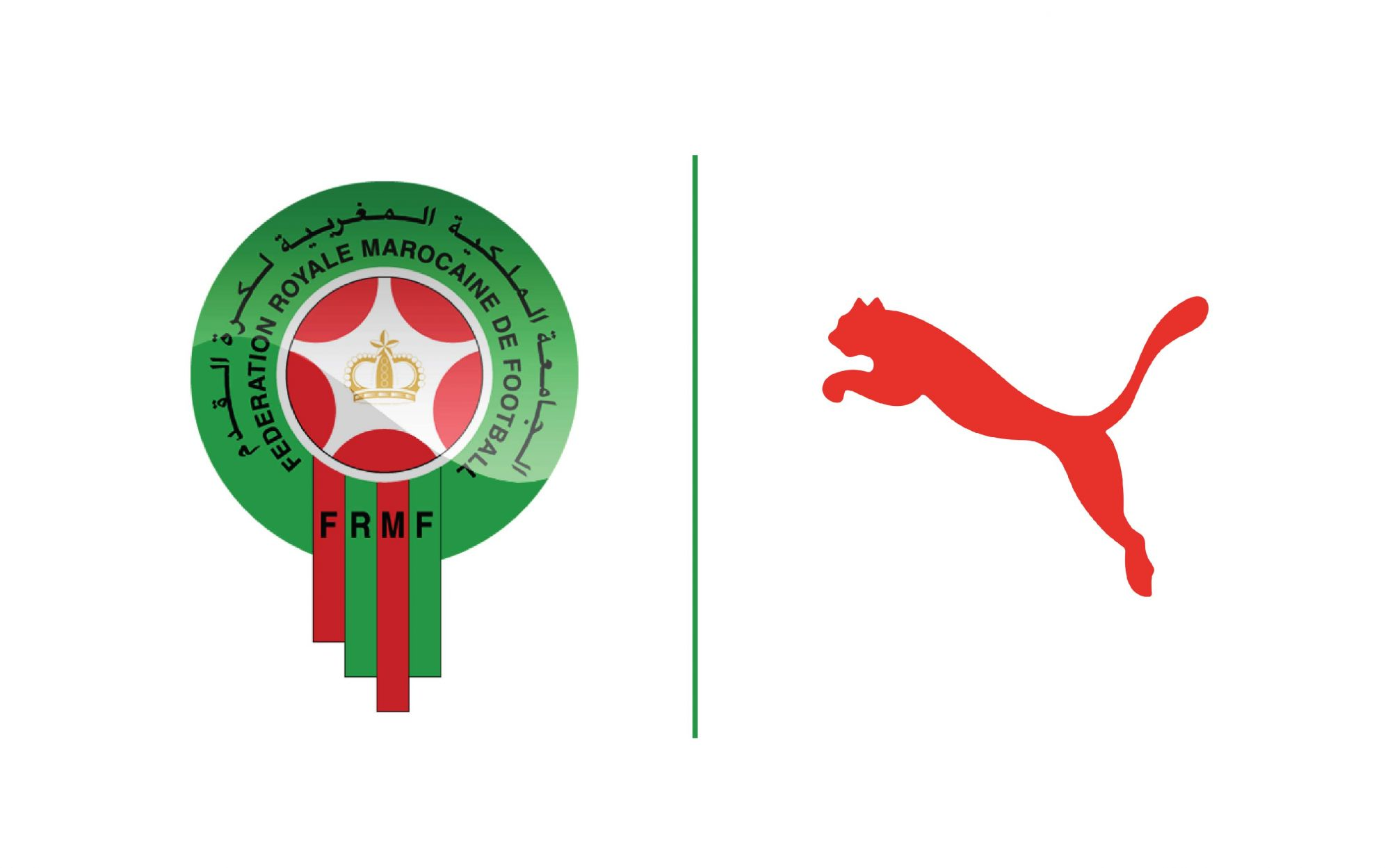 PUMA is the new technical supplier of Marocco National team