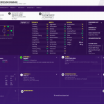 Why Will Juventus Fc Appear As Zebre On Football Manager 2020