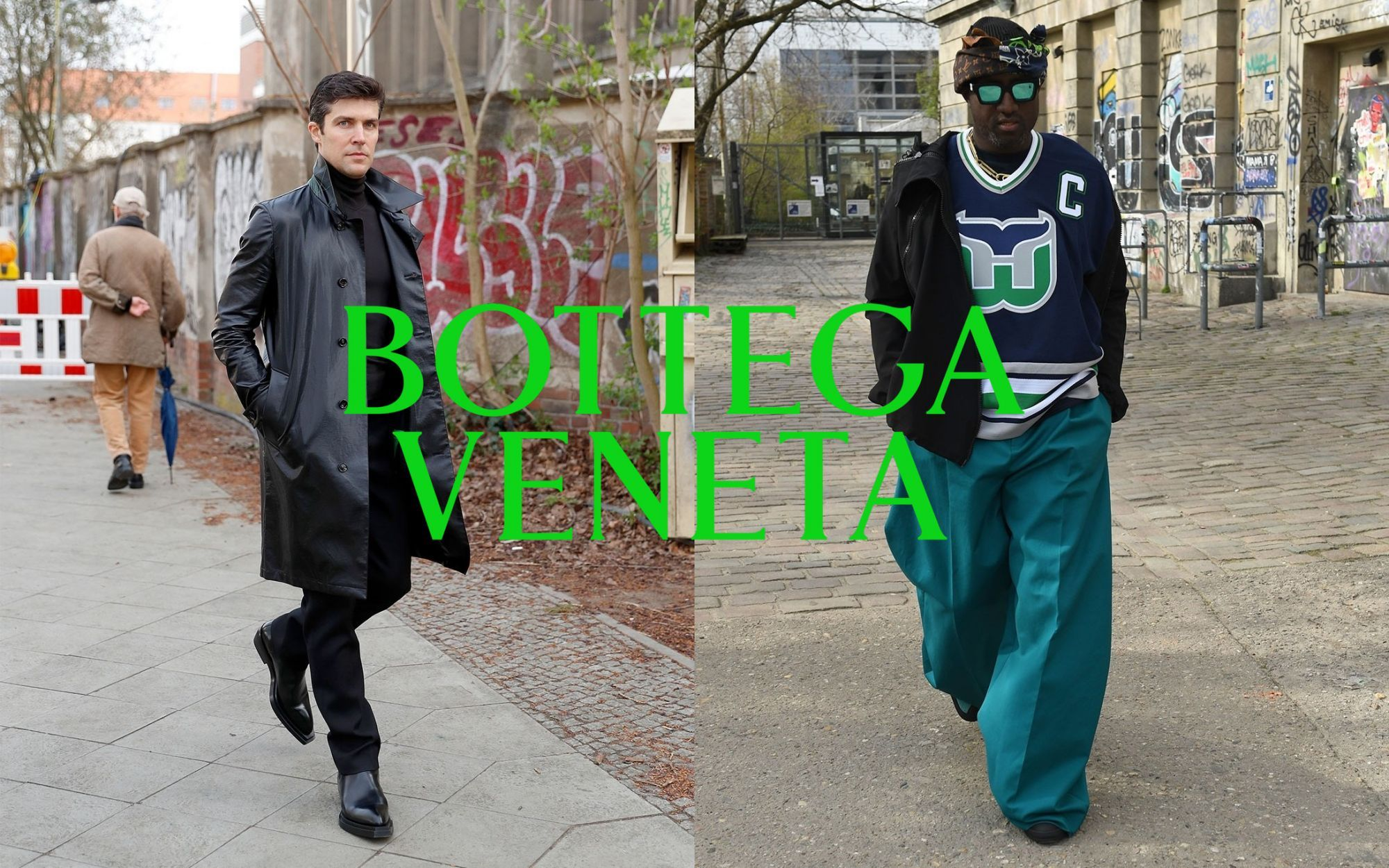 Berghain outfit 8 Stereotypes