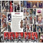 Christmas gift count down - Bill Cunningham New York