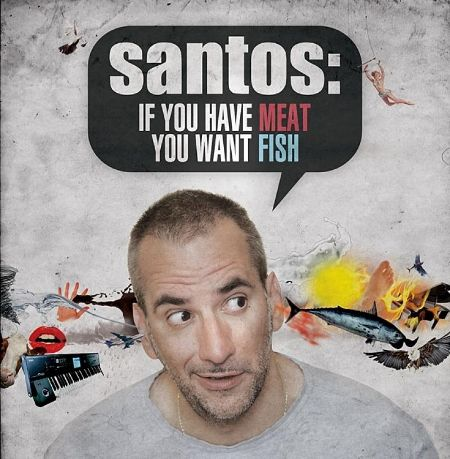 nssfactory work on DjMag December - Santos Cover cd free