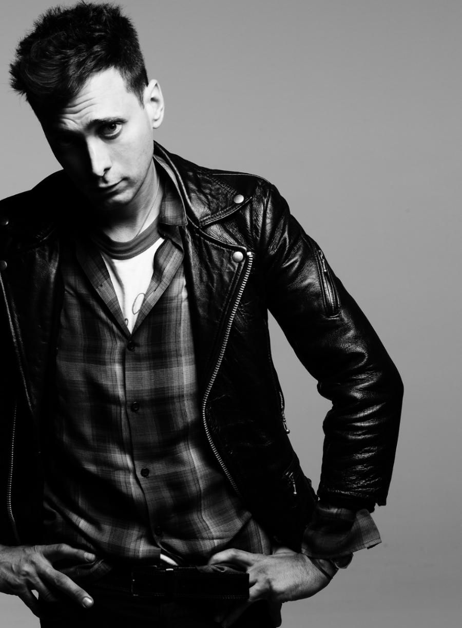 Hedi Slimane is the new YSL creative director