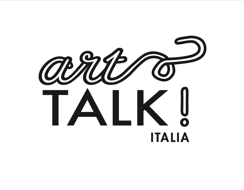 Art talk Italia first episode - Matteo Nasini