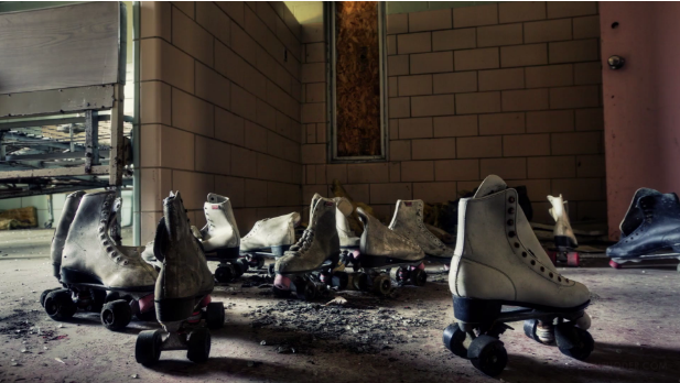 Time-Lapse Journey into an Abandoned Asylum Created with 35,000 Photos