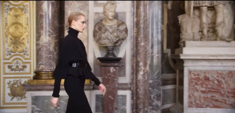 Dior Fashion Film - Secret Garden
