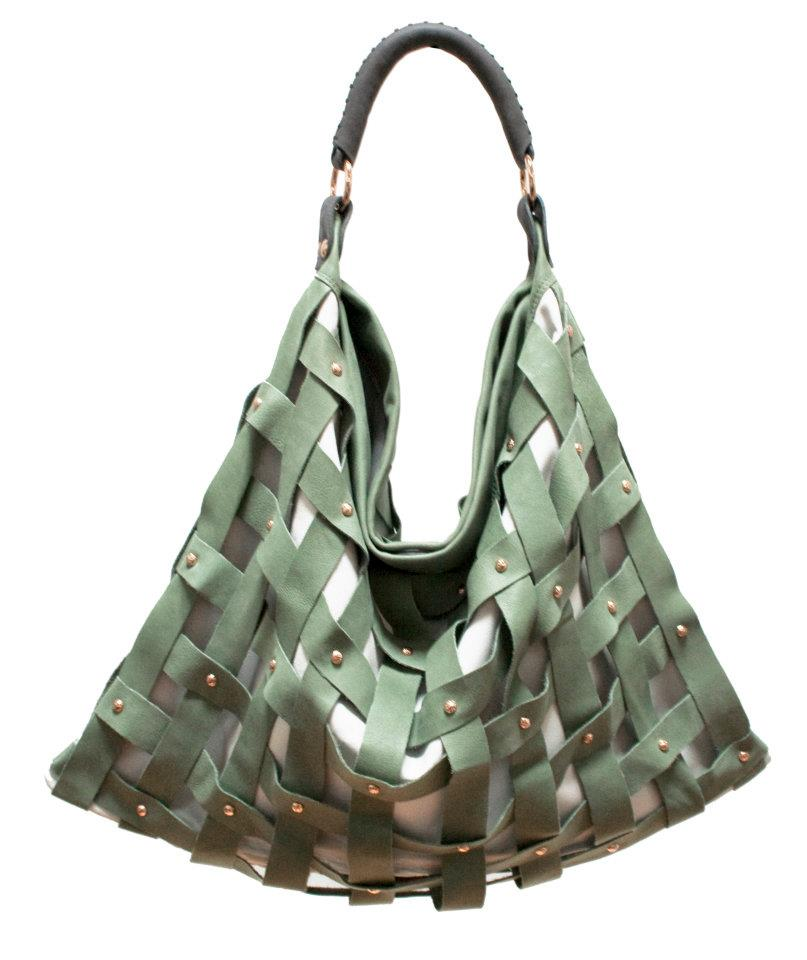 The Salar bag SS 2012 Collection