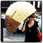 Call Parade - Public Art Project in San Paolo