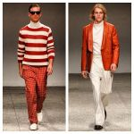 Umit Benan SS 2013 Collection - A woman who love menswear