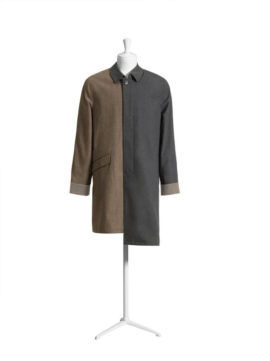 Margiela x H&M Men - The entire collection