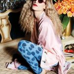 House Of Holland SS 2013 Sunglasses Campaign Shot by Danielle Levitt