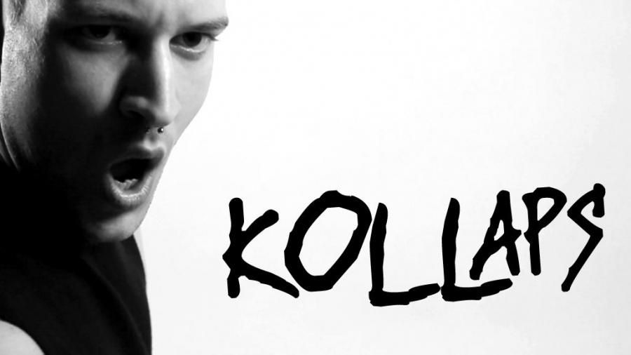KOLLAPS presents LOW FREQUENCY CLUB live!
