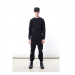 Billionaire Boys Club Black line by Pharell Williams and Mark McNairy