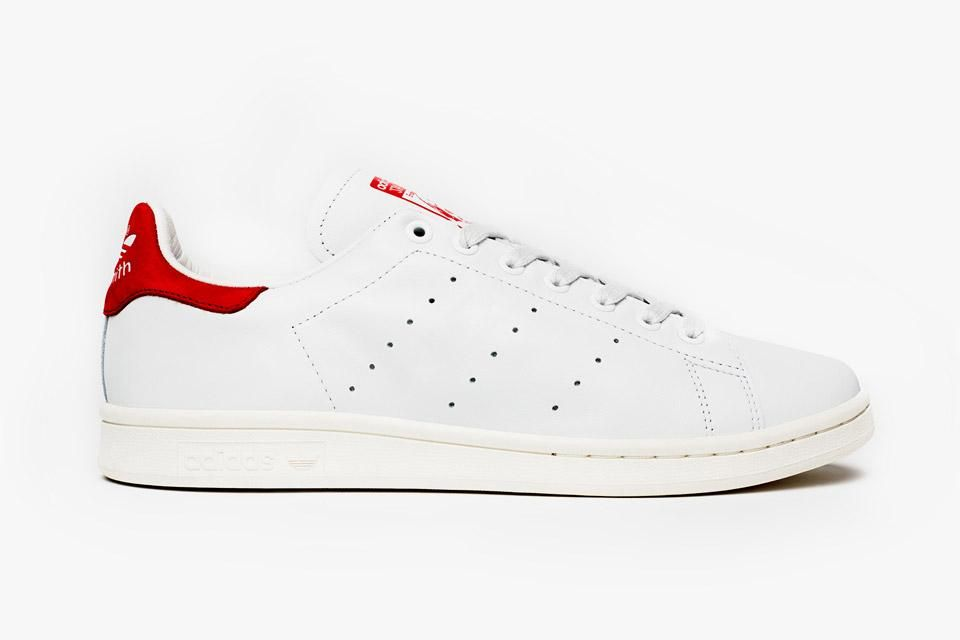 Stan Smith Rosse Adidas