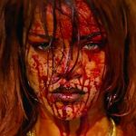 Rihanna releases the missing chapter from her 'BBHMM' video blood never ends