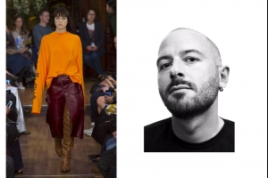Demna Gvasalia's rules And the 5 secrets behind his success