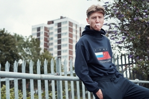Post-Soviet fashion and the Gosha Phenomenon Ugly is the new beautiful