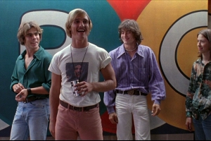 A Dazed and Confused sequel is coming Directed by Richard Linklater