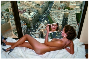 The magic world of Helmut Newton In a new book published by Taschen