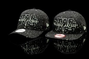 New Era x Star Wars A capsule collection to celebrate the new chapter of the saga