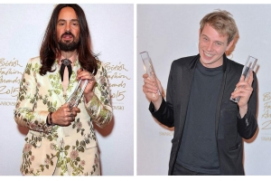 British Fashion Awards 2015 A summary